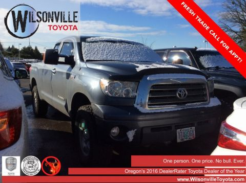 Used Toyota Tundra Limited